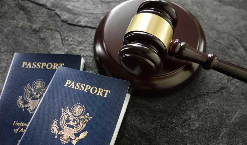 بهترین وکیل مهاجرت
