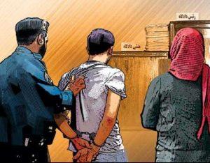 وکیل روابط نامشروع در مشهد