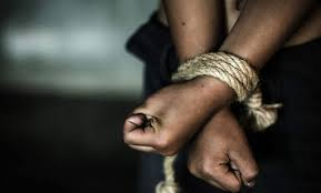 قاچاق کالا
