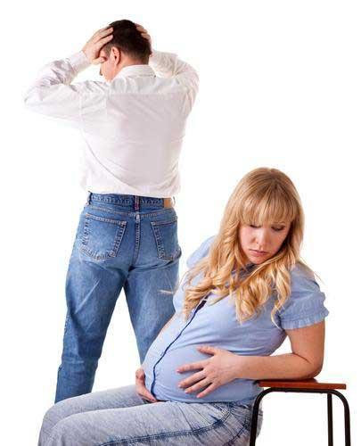 هر آنچه باید در مورد طلاق زن باردار بدانیم!